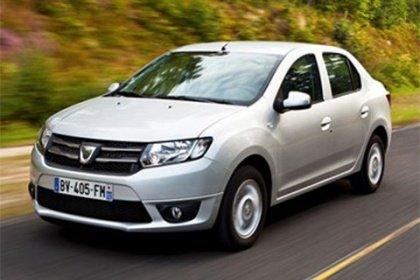 Dacia Logan 0.9 TCe LPG - benzín Arctica LPG