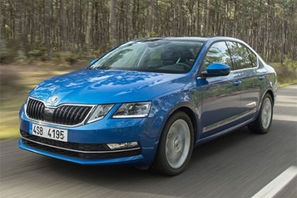 Škoda Octavia 1.6 TDI Active