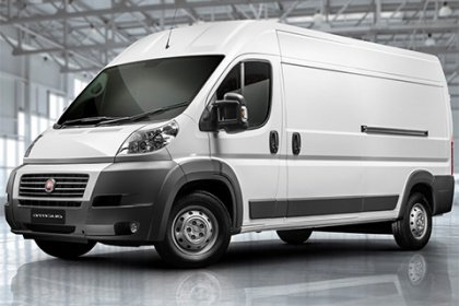 Fiat Ducato 3.0 CNG 100 kW Combi