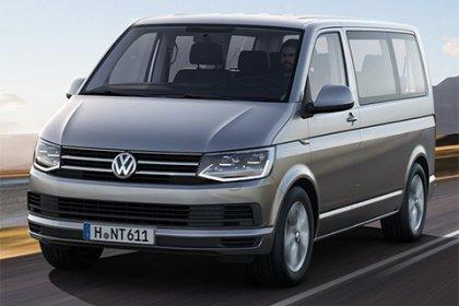 Volkswagen Transporter Kombi 2.0 TSI BMT 150 kW 4Motion DSG M