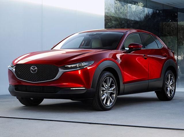 Mazda CX-30 - recenze a ceny | Carismo.cz