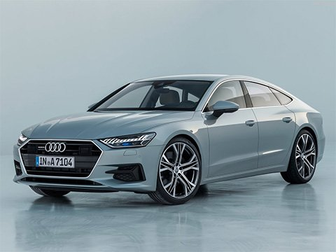 Audi A7 Sportback - recenze a ceny   Carismo.cz